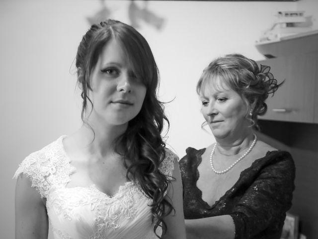 Le mariage de Jessy et Christel à Conflans-Sainte-Honorine, Yvelines 21