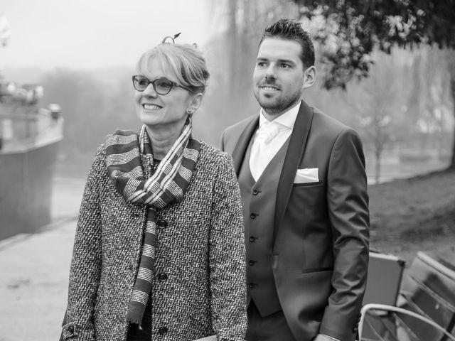 Le mariage de Jessy et Christel à Conflans-Sainte-Honorine, Yvelines 32
