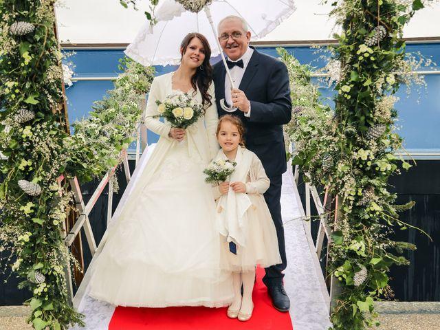 Le mariage de Jessy et Christel à Conflans-Sainte-Honorine, Yvelines 33