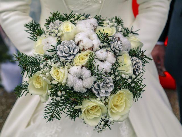 Le mariage de Jessy et Christel à Conflans-Sainte-Honorine, Yvelines 34