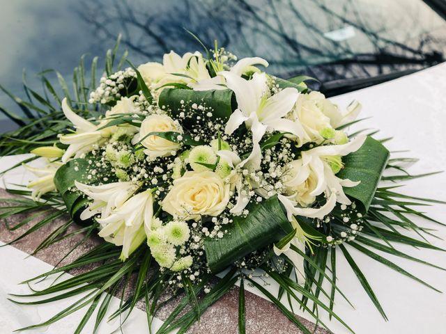 Le mariage de Jessy et Christel à Conflans-Sainte-Honorine, Yvelines 37