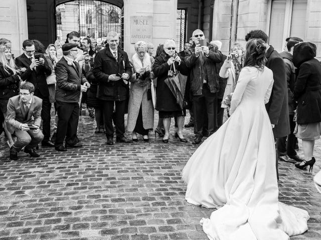 Le mariage de Jessy et Christel à Conflans-Sainte-Honorine, Yvelines 38