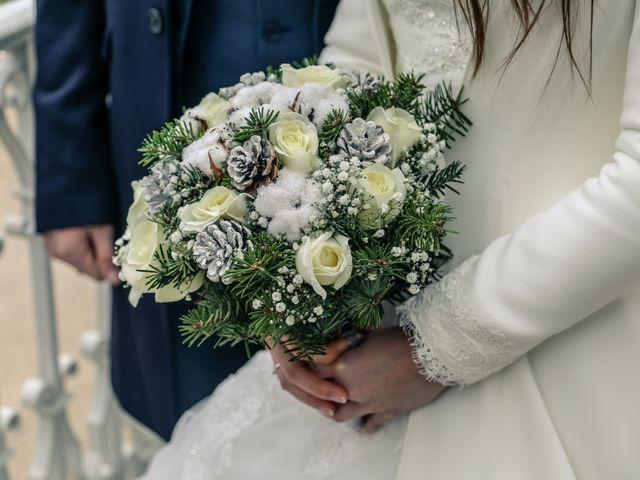 Le mariage de Jessy et Christel à Conflans-Sainte-Honorine, Yvelines 45