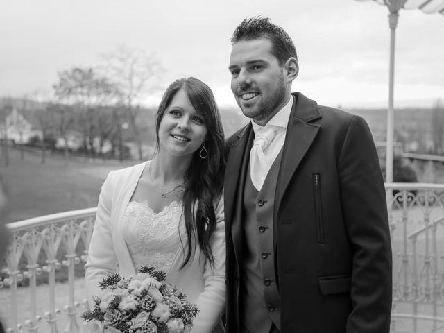 Le mariage de Jessy et Christel à Conflans-Sainte-Honorine, Yvelines 46