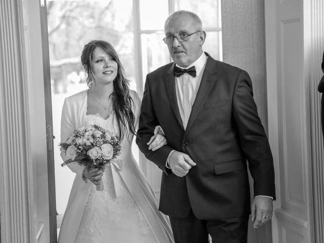Le mariage de Jessy et Christel à Conflans-Sainte-Honorine, Yvelines 48
