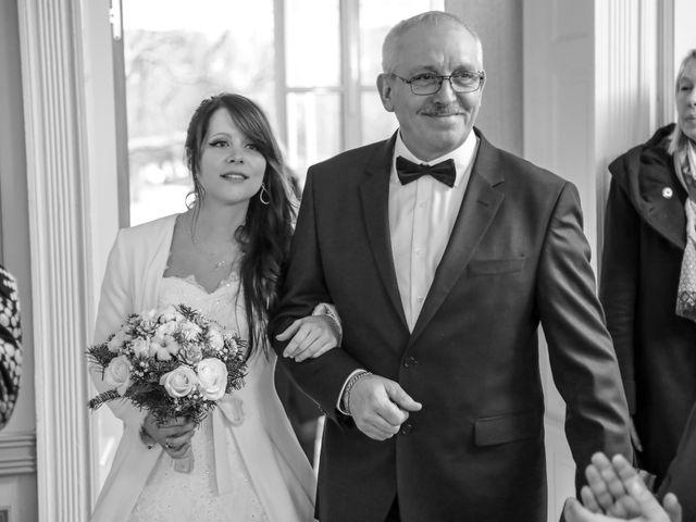 Le mariage de Jessy et Christel à Conflans-Sainte-Honorine, Yvelines 49