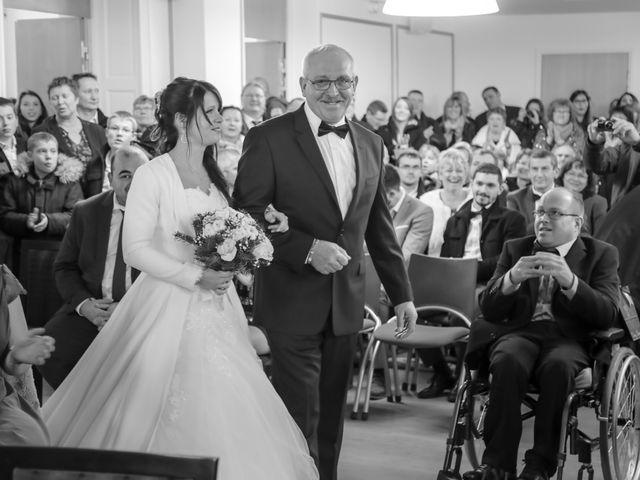 Le mariage de Jessy et Christel à Conflans-Sainte-Honorine, Yvelines 50