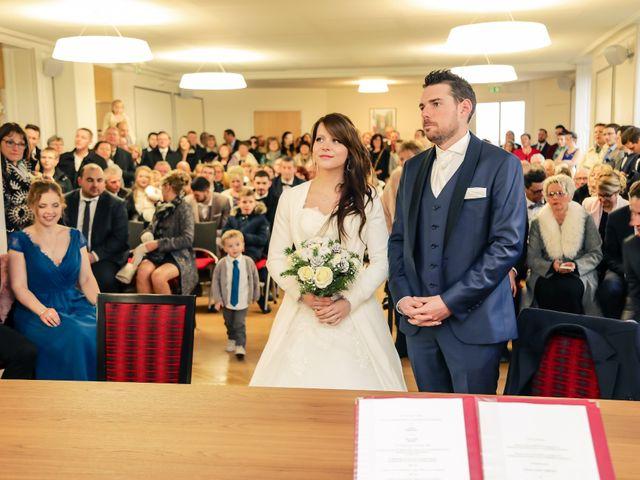 Le mariage de Jessy et Christel à Conflans-Sainte-Honorine, Yvelines 51