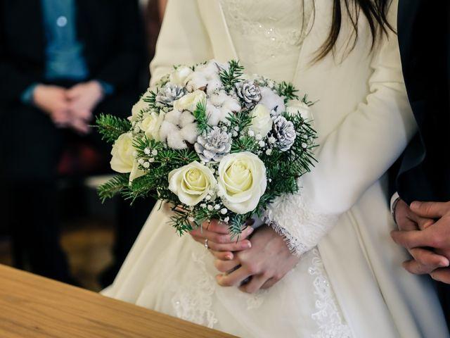 Le mariage de Jessy et Christel à Conflans-Sainte-Honorine, Yvelines 53