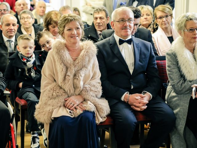 Le mariage de Jessy et Christel à Conflans-Sainte-Honorine, Yvelines 55