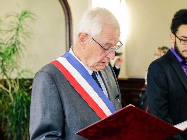 Le mariage de Jessy et Christel à Conflans-Sainte-Honorine, Yvelines 57
