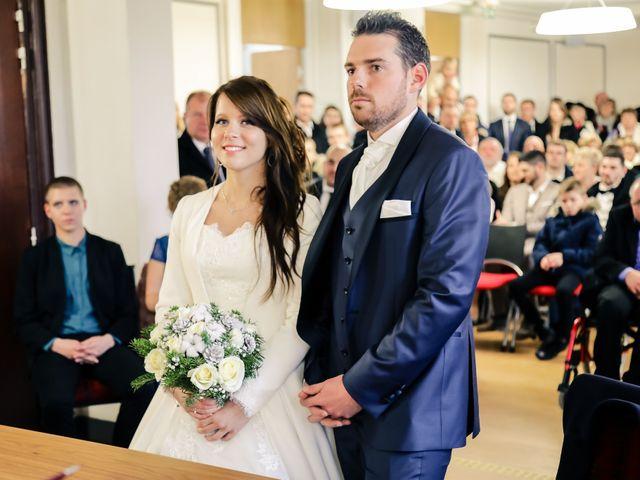 Le mariage de Jessy et Christel à Conflans-Sainte-Honorine, Yvelines 58