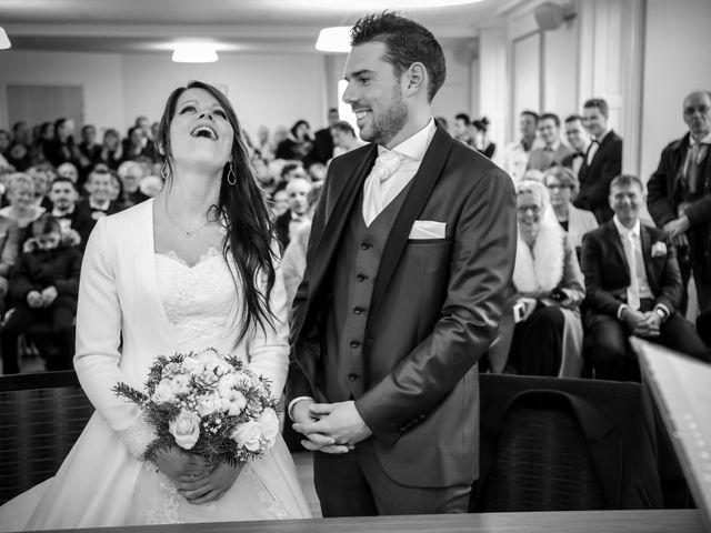 Le mariage de Jessy et Christel à Conflans-Sainte-Honorine, Yvelines 59