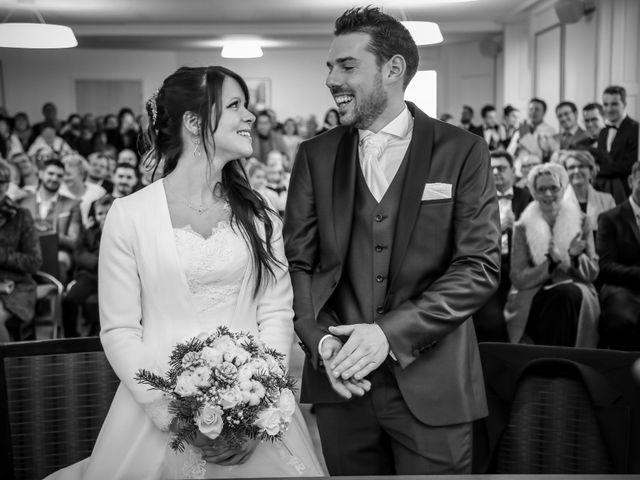 Le mariage de Jessy et Christel à Conflans-Sainte-Honorine, Yvelines 60