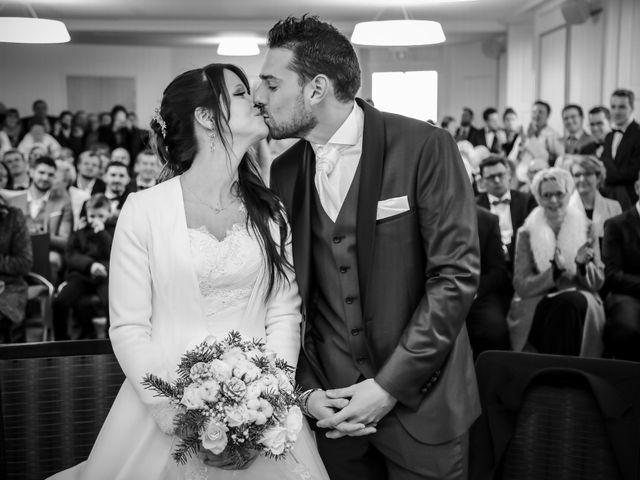 Le mariage de Jessy et Christel à Conflans-Sainte-Honorine, Yvelines 61