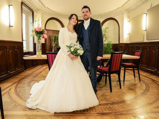 Le mariage de Jessy et Christel à Conflans-Sainte-Honorine, Yvelines 63