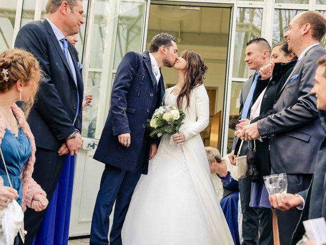Le mariage de Jessy et Christel à Conflans-Sainte-Honorine, Yvelines 64