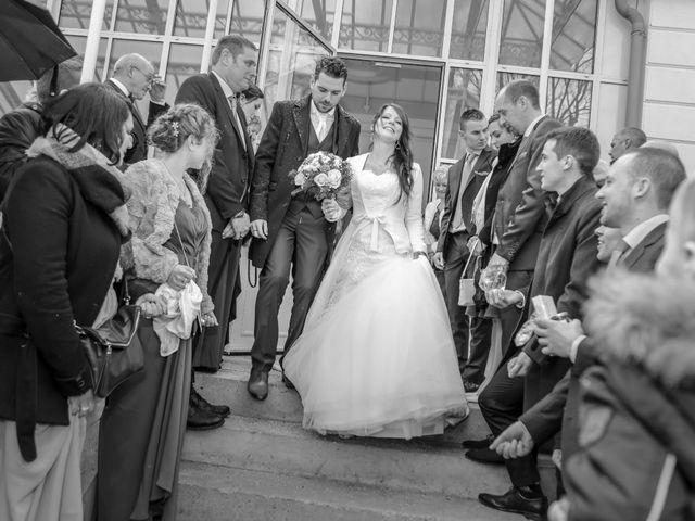 Le mariage de Jessy et Christel à Conflans-Sainte-Honorine, Yvelines 66