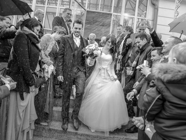 Le mariage de Jessy et Christel à Conflans-Sainte-Honorine, Yvelines 67