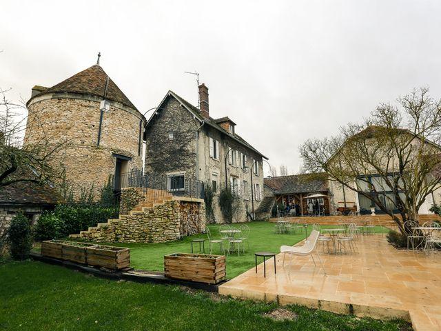 Le mariage de Jessy et Christel à Conflans-Sainte-Honorine, Yvelines 69
