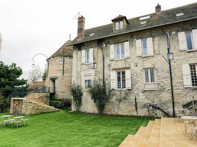 Le mariage de Jessy et Christel à Conflans-Sainte-Honorine, Yvelines 70