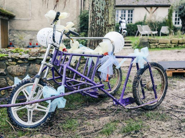 Le mariage de Jessy et Christel à Conflans-Sainte-Honorine, Yvelines 74
