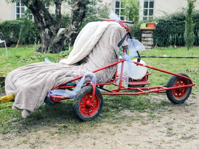 Le mariage de Jessy et Christel à Conflans-Sainte-Honorine, Yvelines 75