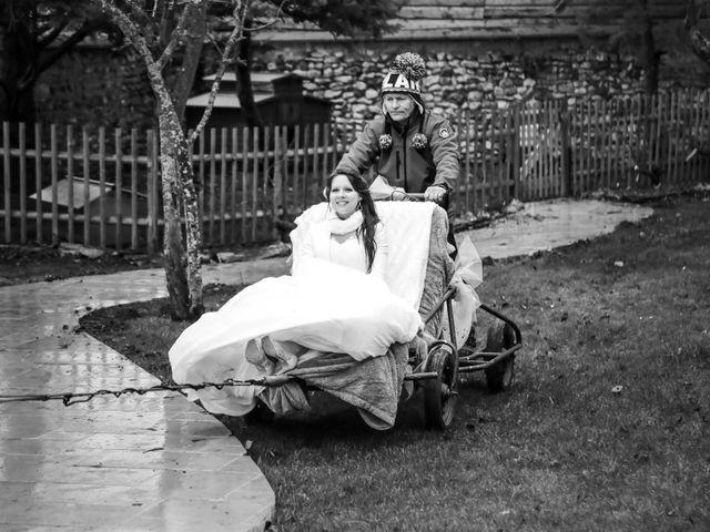Le mariage de Jessy et Christel à Conflans-Sainte-Honorine, Yvelines 78