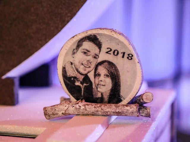 Le mariage de Jessy et Christel à Conflans-Sainte-Honorine, Yvelines 90