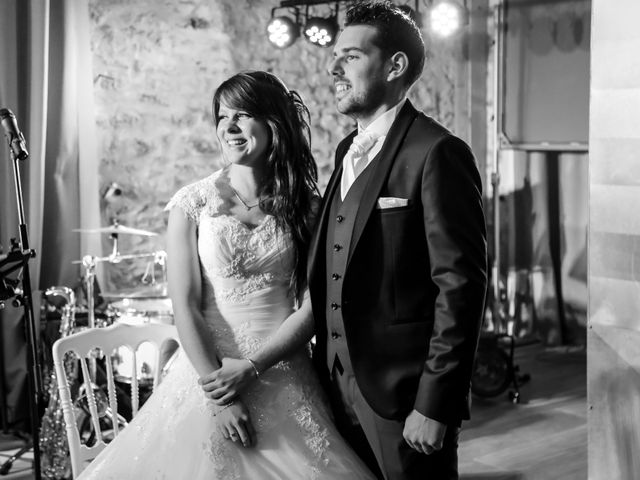Le mariage de Jessy et Christel à Conflans-Sainte-Honorine, Yvelines 117