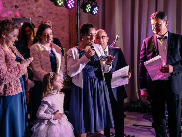 Le mariage de Jessy et Christel à Conflans-Sainte-Honorine, Yvelines 118