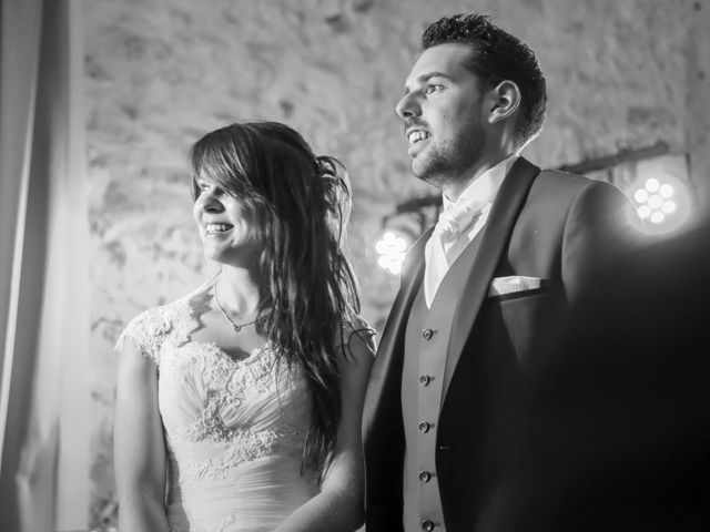 Le mariage de Jessy et Christel à Conflans-Sainte-Honorine, Yvelines 119