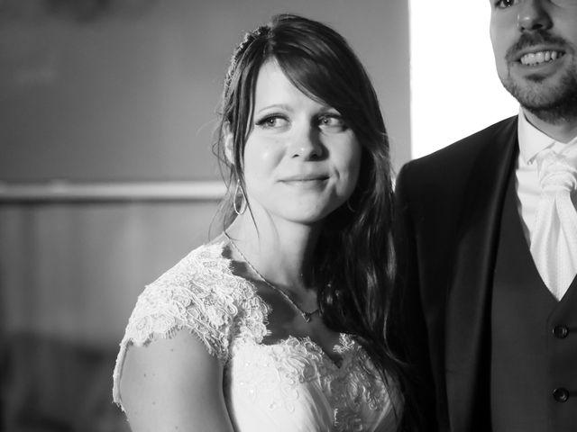 Le mariage de Jessy et Christel à Conflans-Sainte-Honorine, Yvelines 122