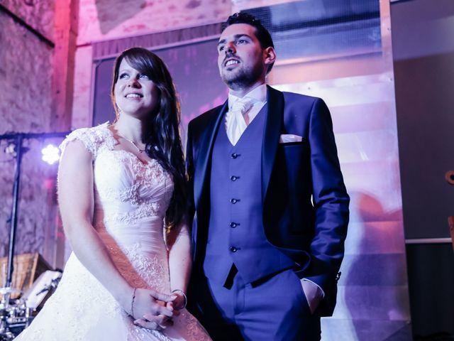 Le mariage de Jessy et Christel à Conflans-Sainte-Honorine, Yvelines 124