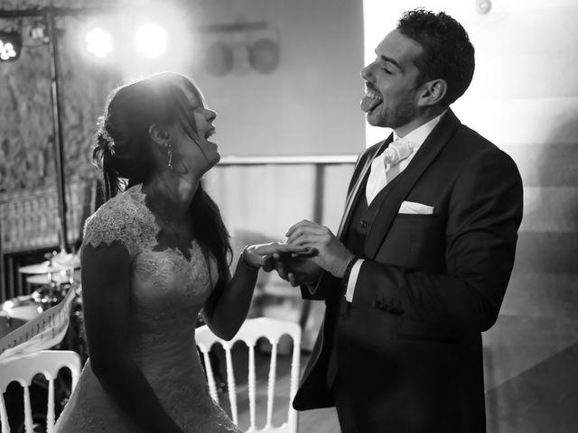 Le mariage de Jessy et Christel à Conflans-Sainte-Honorine, Yvelines 131