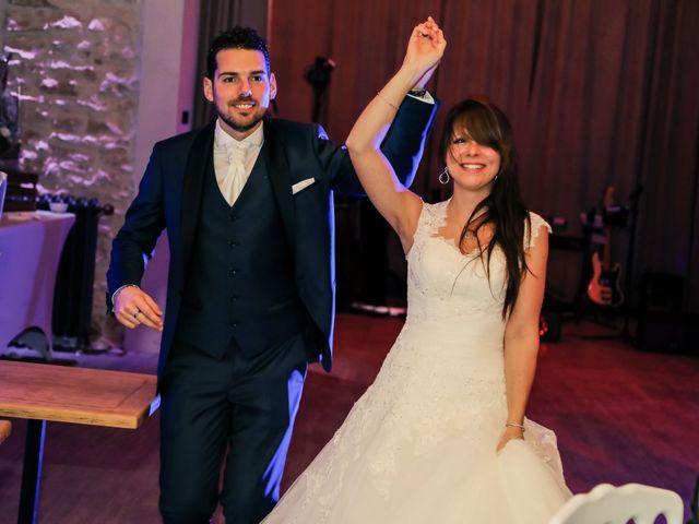 Le mariage de Jessy et Christel à Conflans-Sainte-Honorine, Yvelines 161