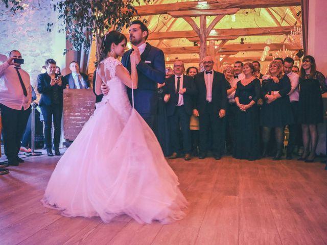Le mariage de Jessy et Christel à Conflans-Sainte-Honorine, Yvelines 173
