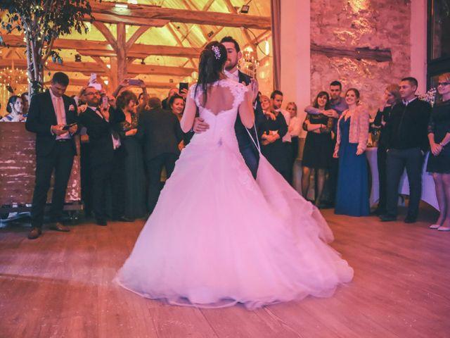 Le mariage de Jessy et Christel à Conflans-Sainte-Honorine, Yvelines 174