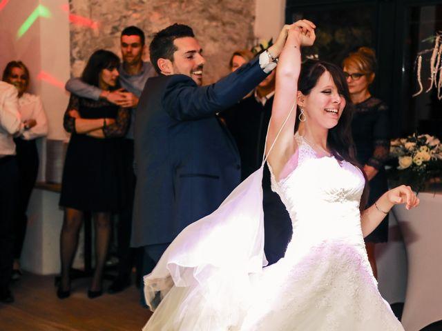 Le mariage de Jessy et Christel à Conflans-Sainte-Honorine, Yvelines 175