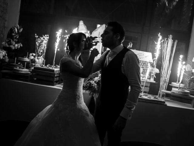 Le mariage de Jessy et Christel à Conflans-Sainte-Honorine, Yvelines 180