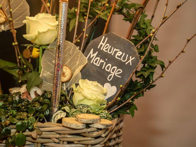 Le mariage de Jessy et Christel à Conflans-Sainte-Honorine, Yvelines 182