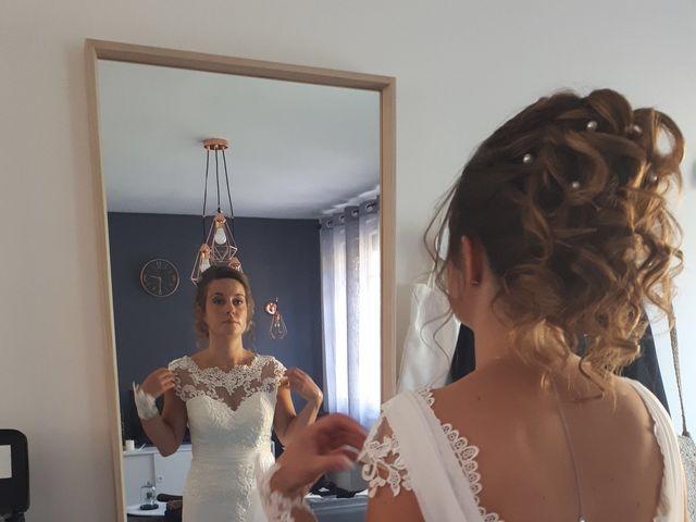 Le mariage de Yohann et Hélène à Fresne-le-Plan, Seine-Maritime 4