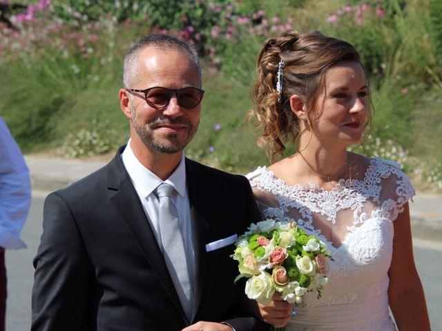 Le mariage de Yohann et Hélène à Fresne-le-Plan, Seine-Maritime 8