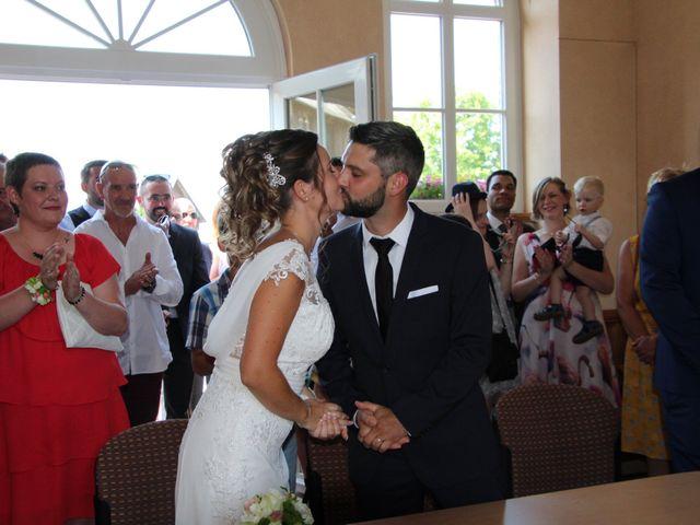 Le mariage de Yohann et Hélène à Fresne-le-Plan, Seine-Maritime 9
