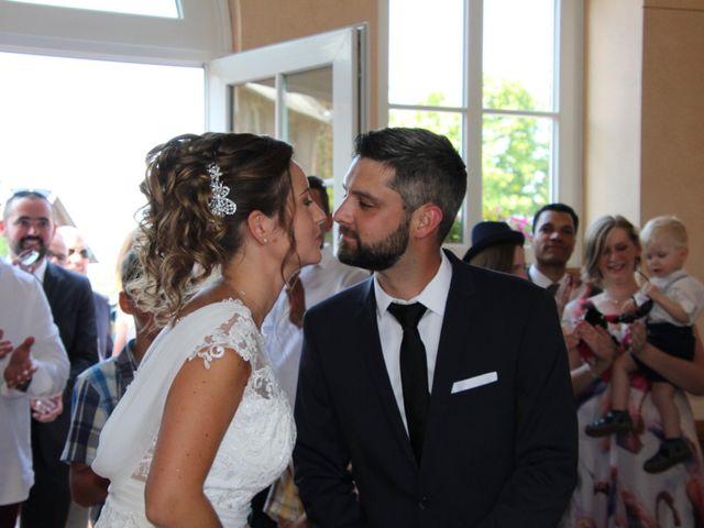 Le mariage de Yohann et Hélène à Fresne-le-Plan, Seine-Maritime 10