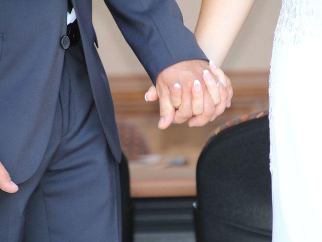 Le mariage de Yohann et Hélène à Fresne-le-Plan, Seine-Maritime 11