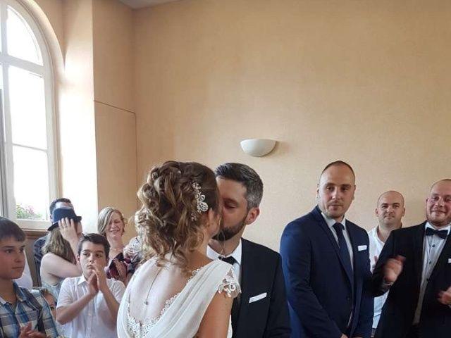 Le mariage de Yohann et Hélène à Fresne-le-Plan, Seine-Maritime 12