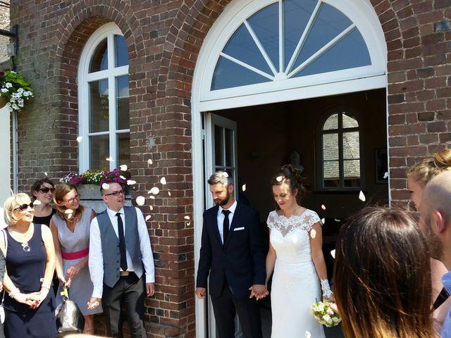 Le mariage de Yohann et Hélène à Fresne-le-Plan, Seine-Maritime 15