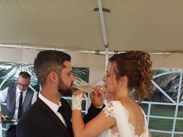 Le mariage de Yohann et Hélène à Fresne-le-Plan, Seine-Maritime 17