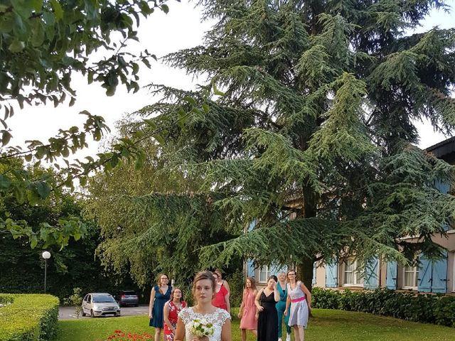 Le mariage de Yohann et Hélène à Fresne-le-Plan, Seine-Maritime 24